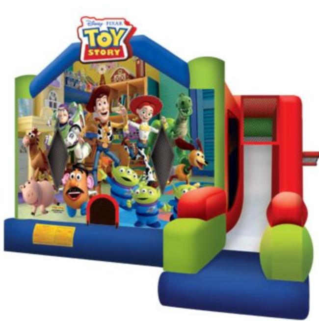 Toy Story C7