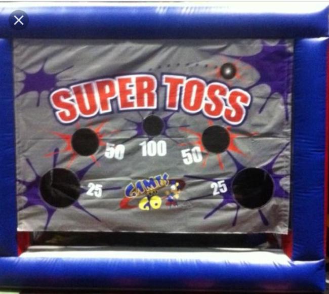 Super Toss