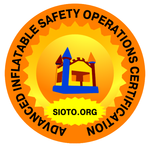 Advanced Inflatable Operations Certification