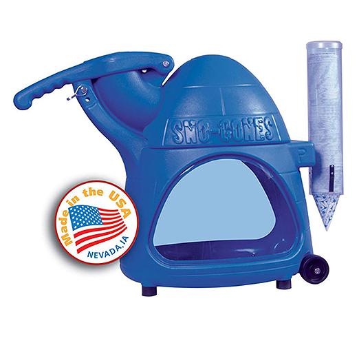 Soft Pretzel Machine