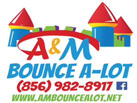 A & M Bounce A-Lot Logo